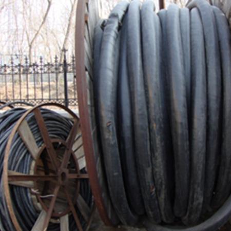 杭州回收电缆线-杭州电缆线回收公司