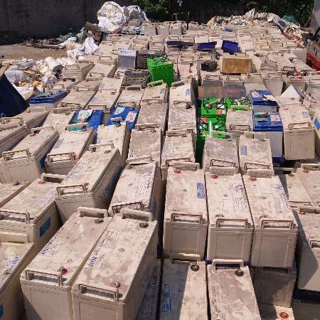 杭州报废电池电瓶回收公司电话
