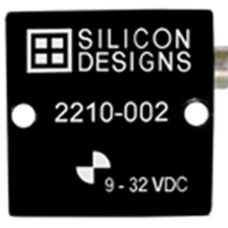 维逸SDI加速度计2210(单轴)