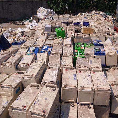 杭州公司搬迁UPS电池回收-杭州机房UPS电源电池回收