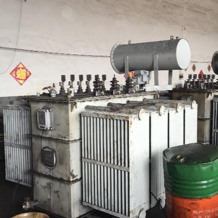 杭州二手变压器回收-杭州报废变压器回收