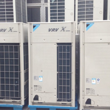 杭州回收旧空调-杭州回收二手空调