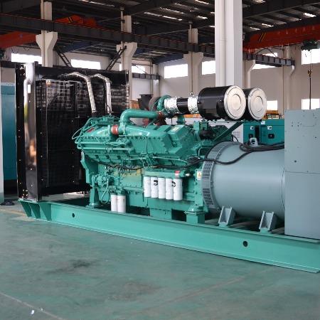 1100KW 重庆康明斯柴油发电机组厂家