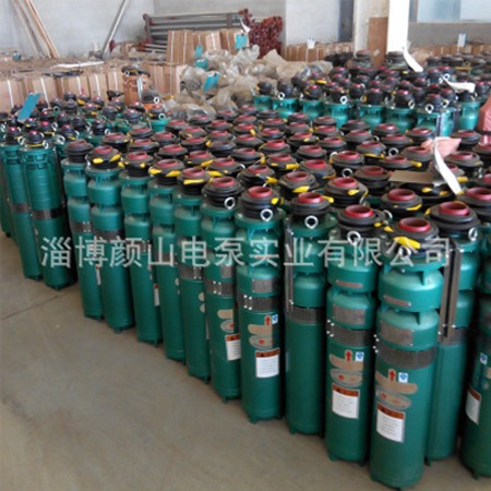 批量生产潜水电泵 QJ型潜水电泵 支持定制 规格齐全