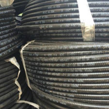 杭州工程废电缆回收-杭州报废电缆线回收