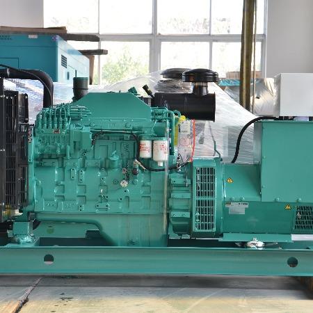柴油发电机组 电喷省油耐用 低噪音 150KW康明斯发电机组