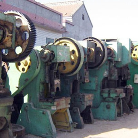 杭州二手机电设备回收-杭州报废机电设备回收