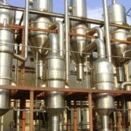 宁波发电厂锅炉设备回收