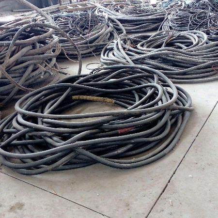 湖州仓库废旧电缆线回收-湖州废旧不锈钢回收