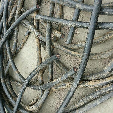 杭州下沙废旧电缆线回收-下沙报废电缆线回收
