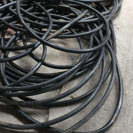 建德废旧电缆线回收-建德报废电缆线回收