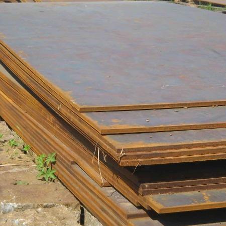 新昌钢板回收-新昌工字钢回收