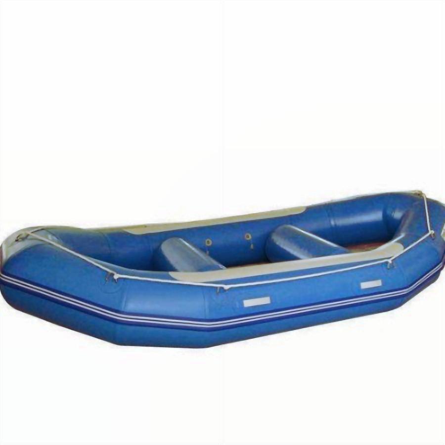 瑞利漂流船-水上游乐设备厂家-便携式钓鱼船价格舒适