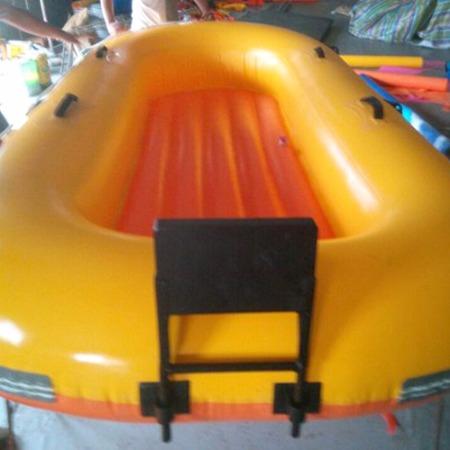 2人漂流船 河南2人充气漂流船 瑞利游乐设备 耐磨防晒 质量保障