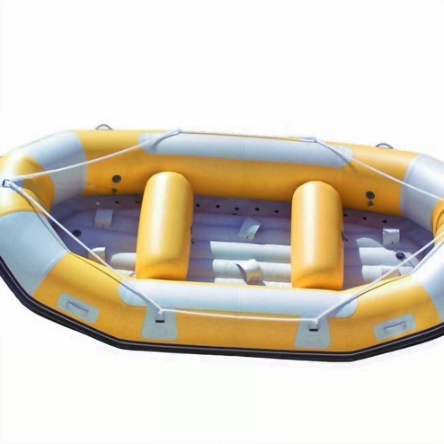 瑞利滑道漂流船 玻璃滑道船厂家 双人钓鱼船按需定制