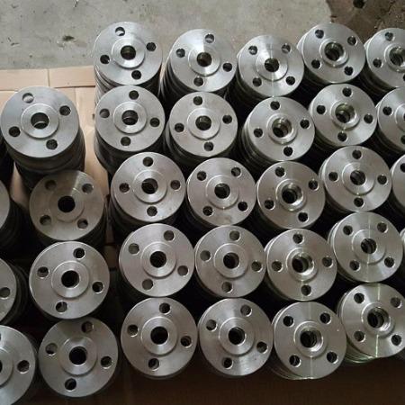 博岩 不锈钢法兰 不锈钢对焊法兰 不锈钢高压法兰 不锈钢平焊法兰 订做异型厂家