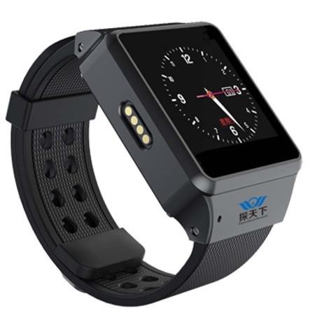 司法矫正防拆手表 探天下GPS定位司法矫正手环