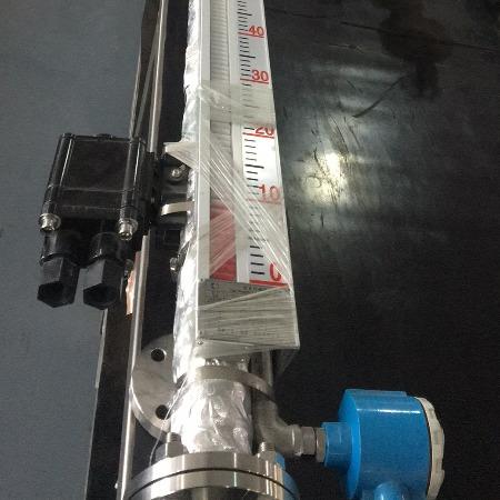 天康磁翻板液位计雷达液位计浮筒液位计