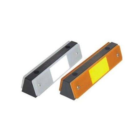 轮廓标生产厂家  山东合达专业加工定制 交通专用轮廓标