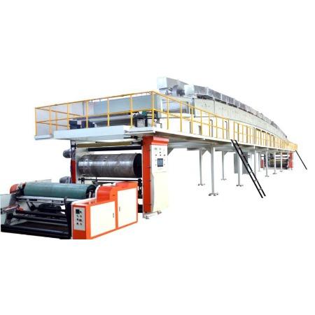 涂布机 1600型PE保护膜涂布机 厂家直供 印刷设备包装机械 凹版印刷机