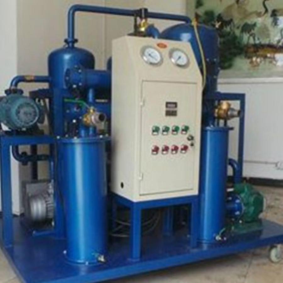 真空滤油机-凯晶电气设备稳定
