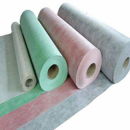 厂家批发丙纶布 丙纶无纺布 聚乙烯丙纶布
