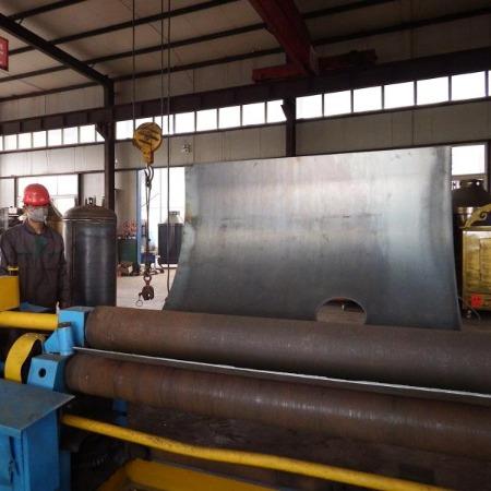 山东金德莱机械 蒸汽发生器 蒸汽发生器厂家直销 高温高压