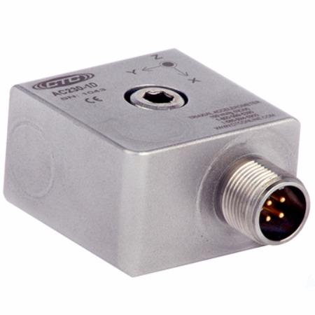 维逸CTC振动传感器AC230