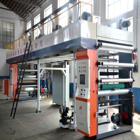 厂家直销复卷机 800-2000干式复合机 复合印刷机印刷设备包装机械