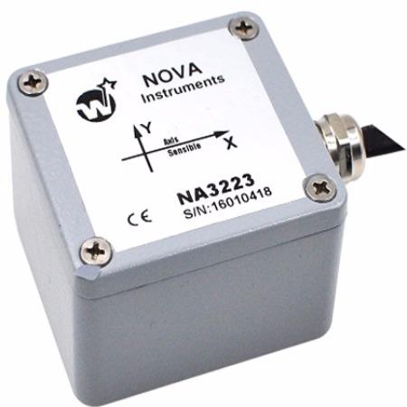 维逸NOVA加速度计NA3000通用型倾角传感器