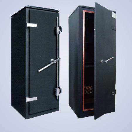 瑞成RC-7025PL电磁屏蔽机柜-网络屏蔽机柜-保密机柜-涉密机柜-B级