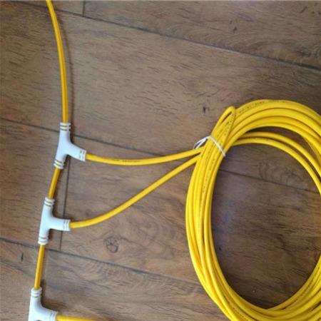 暖康厂家供应碳纤维电热线 电热线发热线 高温防爆硅胶电热线厂家直销