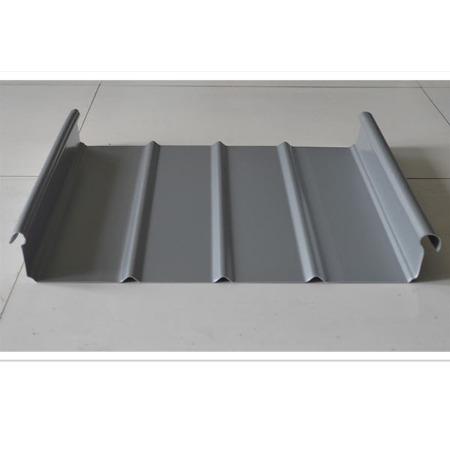 江西余干 铝镁锰板YX65-430型 屋面收口板 多亚压型板厂家