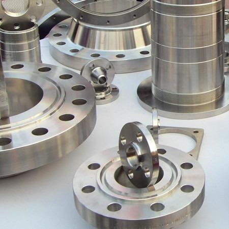 博岩法兰厂家 卷制法兰 碳钢法兰盘 板式法兰 焊接法兰 大口径法兰