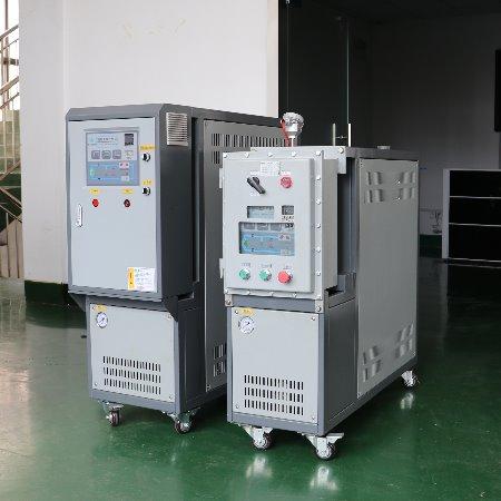 高温油温机 新久阳机械 导热油加热器 压铸模温机