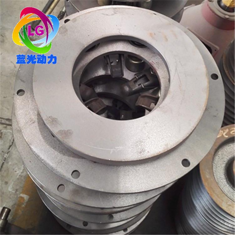 潍坊潍柴4100 4102离合器压盘ZH4102P zh4105zp 柴油发动机离合器压盘
