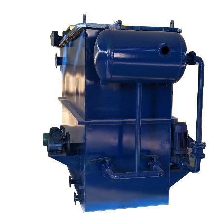 气浮机食品厂污水处理设备
