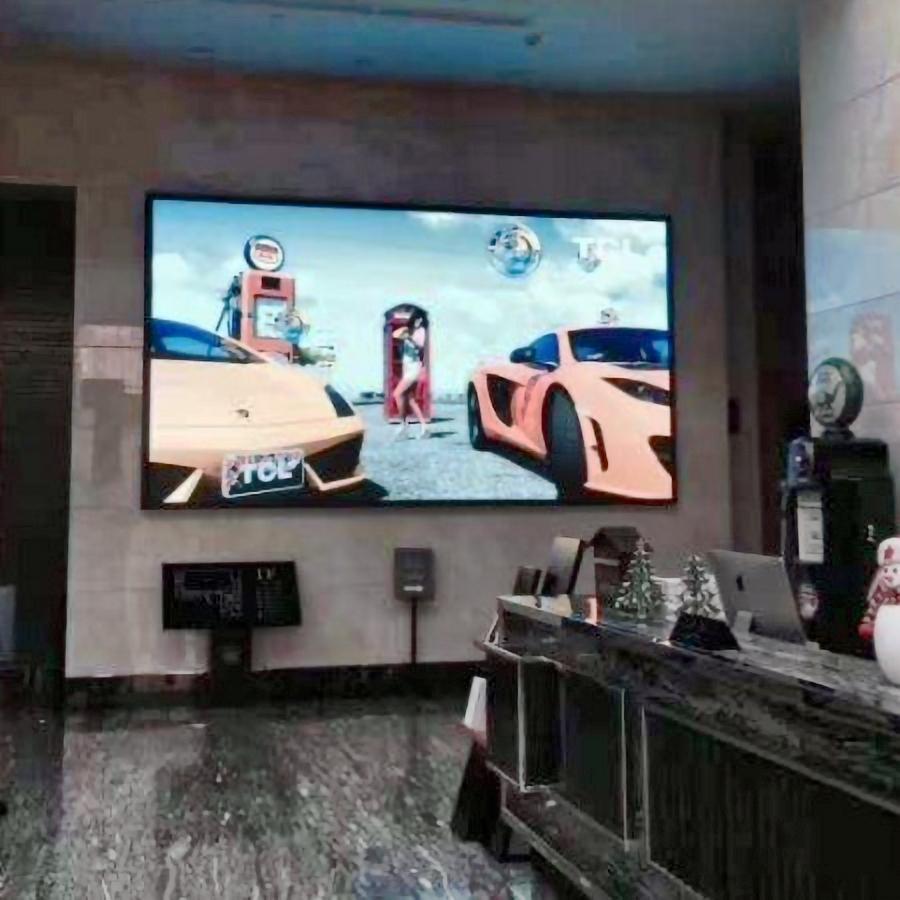 全彩led显示屏 室内led显示屏    -成都朗睿科技有限公司