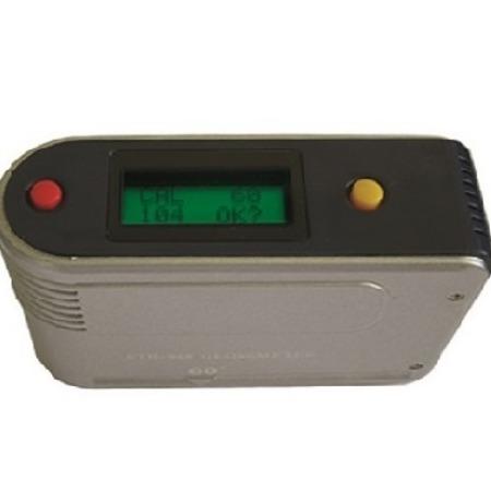 【上海佳实】HYD-09光泽度仪,光泽检测仪,光度仪,光泽计,光泽度计,测光仪