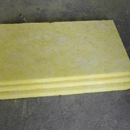 玻璃棉板 优质保温性能消音降噪玻璃棉板