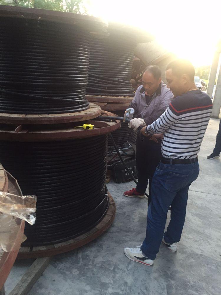 宁波上上电缆线回收上上电缆线回收