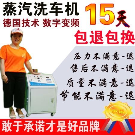 移动蒸汽洗车机价格