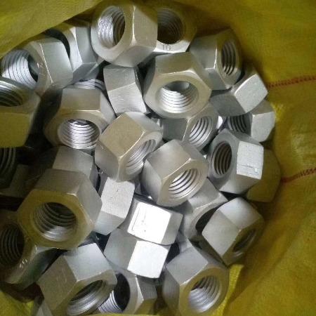 厂家批发高强度螺母 GB6171  国标6173 GB6176加厚母细扣螺母 规格齐全