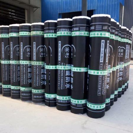 改性沥青防水卷材 宏利牌防水卷材