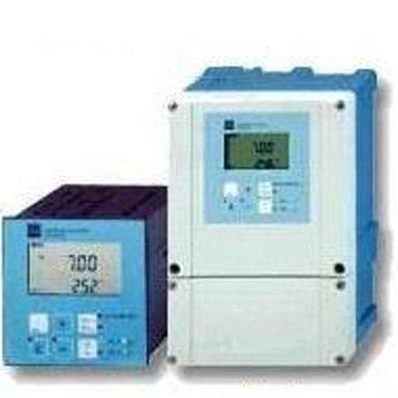 PH电极变送器E+H恩德斯豪斯便携式水厂在线水质监测系统CM442系列