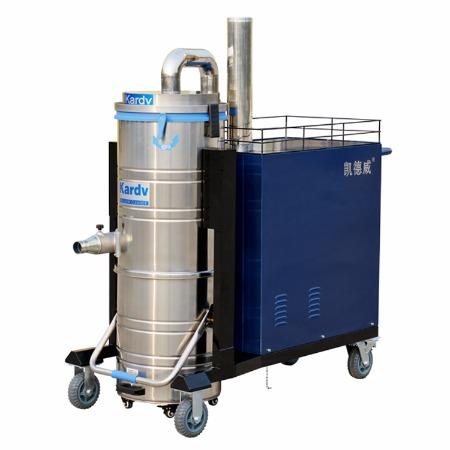 凯德威大功率DL-7510吸尘器|旋风分离除尘器|大功率吸尘器|自动散热除尘机
