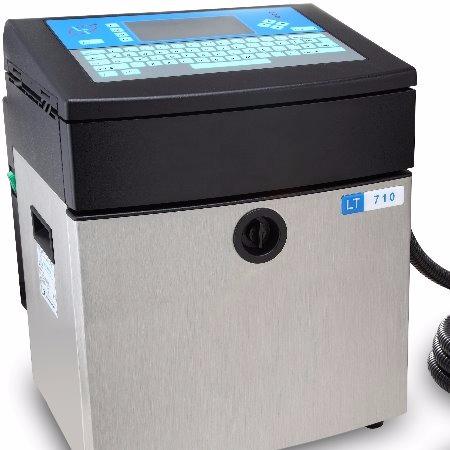 试剂盒喷码机激光打标机手持喷码机
