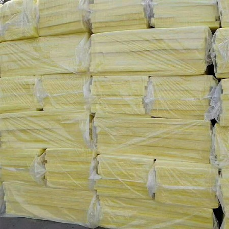 盛际源保温材料厂家 直销吸音隔音保温板 玻璃棉板 离心玻璃棉板