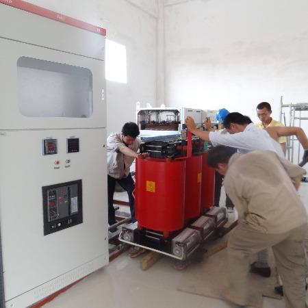 杭州锅炉设备回收-杭州配电房电力设备回收