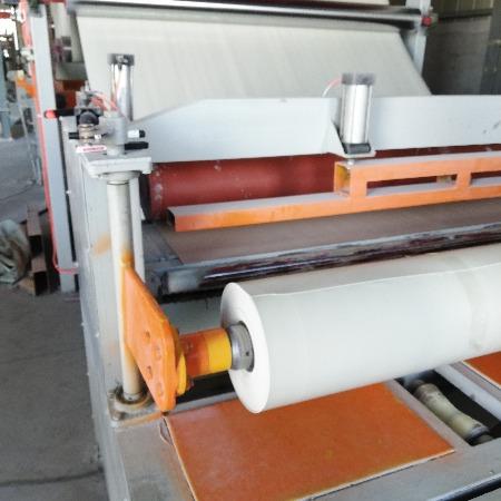 厂家直销高分子聚氯乙烯pvc卷材 建筑防水材料 工程车库地下室防水卷材